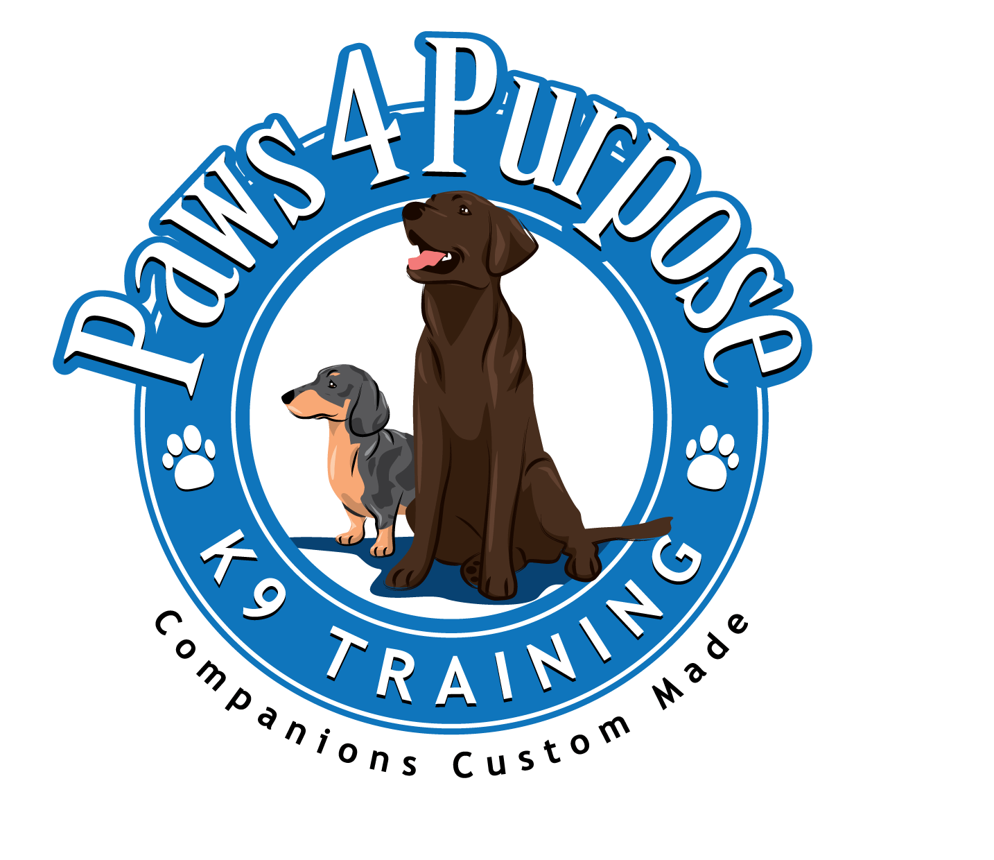 Paws 4 Purpose K9 Training